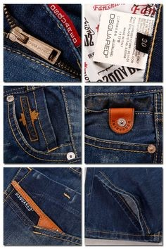 dsquared jeans image