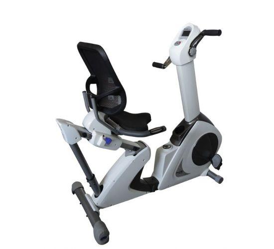 Bbclub.gr - Όργανα Γυμναστικής - Ποδήλατο Γυμναστικής Καθιστό AXXON BM