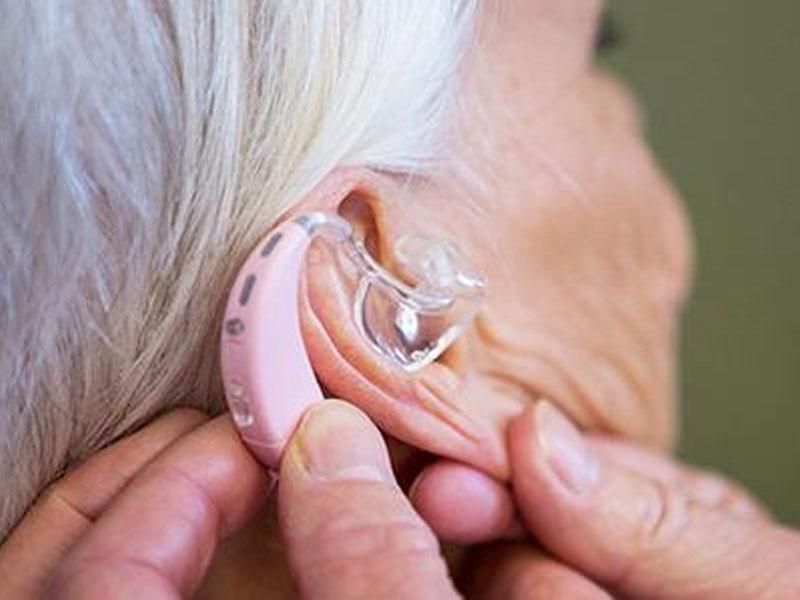 ακουστικα βαρηκοιας